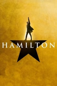 Hamilton 2020 movie poster