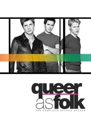Queer As Folk Season 2 Episode 17