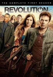 Revolution 1ª Temporada (2012) BDRip 720p torrent dublado