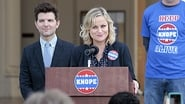 Parks and Recreation Season 6 Episode 7 : Recall Vote