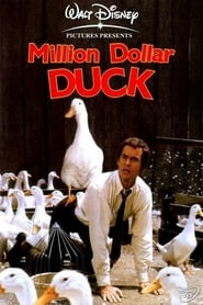 The Million Dollar Duck affisch
