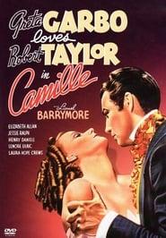 Camille affisch