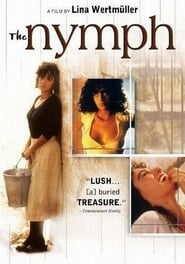 The Nymph Film Plakat