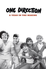 One Direction: A Year in the Making (2011)