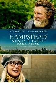 Hampstead Nunca é Tarde Para Amar Torrent (2018) Dual Áudio BluRay 1080p Download