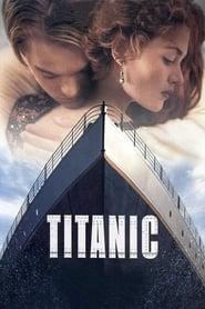 Kate Winslet cartel Titanic