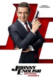 Johnny English colpisce ancora [CAM](2018)