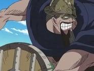 ¡La furia de Luffy! Una sucia artimaña en una batalla sagrada