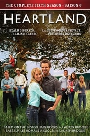 Heartland - Season 2 Season 6