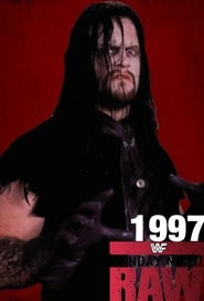 WWE Raw Season 28