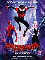 film Spider-Man : New Generation streaming