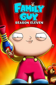 Family Guy - Season 10 Season 11