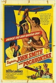 immagini di Captain John Smith and Pocahontas
