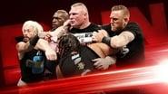 WWE Monday Night RAW saison 25 streaming episode 26