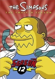 The Simpsons Season 19 Season 12