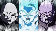 Super Dragon Ball Heroes Season 2 Episode 13 : Ultimate Conclusion! The Universal Conflict Ends!