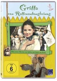 Gritta von Rattenzuhausbeiuns affisch