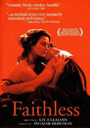Faithless Film in Streaming Completo in Italiano