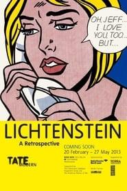 Whaam! Roy Lichtenstein at Tate Modern
