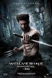 Película The Wolverine (X-Men: Wolverine 2)