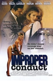 Improper Conduct (1994) Netflix HD 1080p