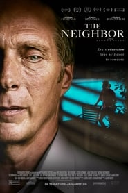 The Neighbor (2017) 720p WEB-DL 650MB Ganool