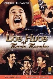 Los hijos de María Morales