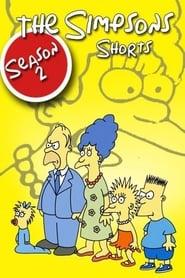 The Simpsons Shorts Season 2