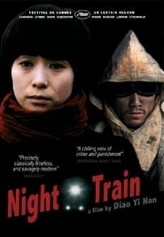 Night Train affisch