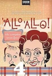 'Allo 'Allo! - Season 4