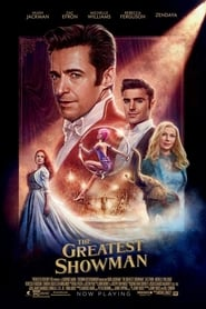 ondertitel The Greatest Showman (2017)