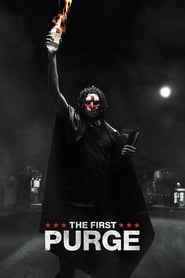 ondertitel The First Purge (2018)