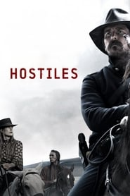 ondertitel Hostiles (2017)