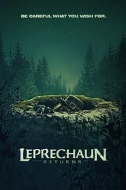 ondertitel Leprechaun Returns (2018)