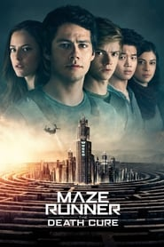 ondertitel Maze Runner: The Death Cure (2018)