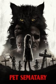ondertitel Pet Sematary (2019)