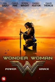 ondertitel Wonder Woman (2017)