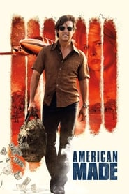 ondertitel American Made (2017)