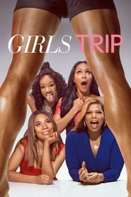 ondertitel Girls Trip (2017)