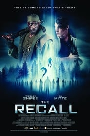 ondertitel The Recall (2017)