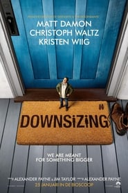 ondertitel Downsizing (2017)