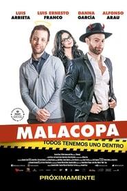 Poster de Malacopa (2018)
