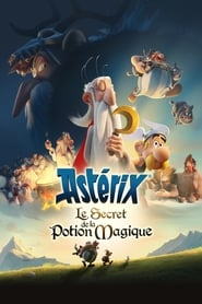ondertitel Asterix: Le secret de la potion magique (2018)