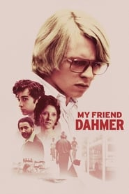 ondertitel My Friend Dahmer (2017)