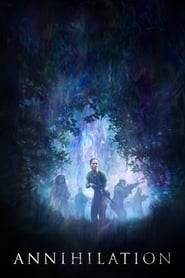 ondertitel Annihilation (2018)