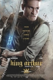 ondertitel King Arthur: Legend of the Sword (2017)