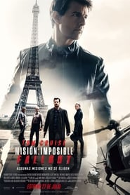 Misión: Imposible - Fallout