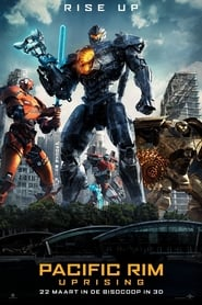 ondertitel Pacific Rim: Uprising (2018)