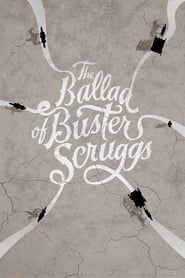 ondertitel The Ballad of Buster Scruggs (2018)