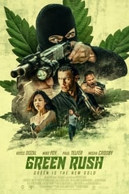 ondertitel Green Rush (2020)